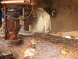 Zamówienie Struganie drewna