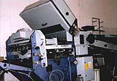 Zamówienie Usługi poligraficzne: nadruk offset