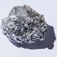 Zamówienie Przeróbka złomu aluminiowego
