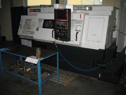 Zamówienie Automat tokarski QTNx 200 II M