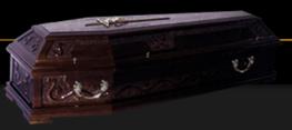 Zamówienie Organizacja pogrzebu
