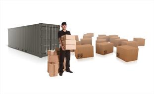 Zamówienie Dystrybucja towarów