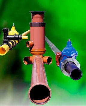 Zamówienie Budowa sieci wodociągowych