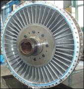 Zamówienie Remonty turbin