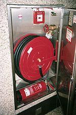 Zamówienie Badanie wydajności ciśnieniowej hydrantów