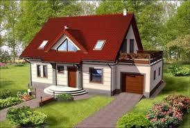 Zamówienie Budowa domu