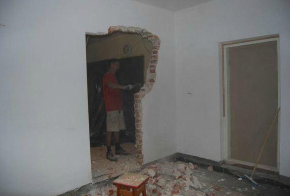 Zamówienie Remonty starych pomieszczeń