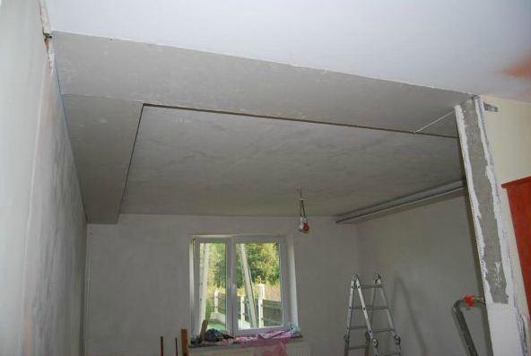 Zamówienie Szpachlowanie, malowanie i tapetowanie ścian, malowanie dekoracyjne ( wzory )