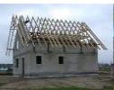 Zamówienie Projektowanie konstrukcji dachowych