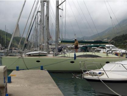 Zamówienie Doradztwo i pomóc w jachtingu