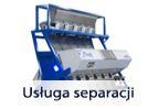 Zamówienie Separacja optyczna odpadów PVC