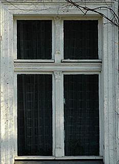 Zamówienie Mycie okien