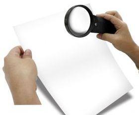 Zamówienie Sprawdzanie wiarygodności partnerów biznesowych