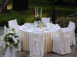 Zamówienie Organizacja wesela