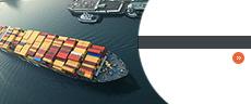 Zamówienie Transport morski - czarterowanie statków i bukowanie ładunków na statki liniowe