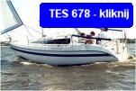 Zamówienie Jacht TES 678