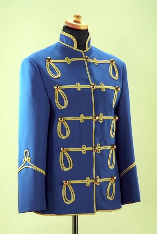 Zamówienie Szycie uniformów firmowych