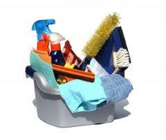 Zamówienie Sprzątanie powierzchni po remontach