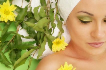 Zamówienie Zabiegi kosmetyczne