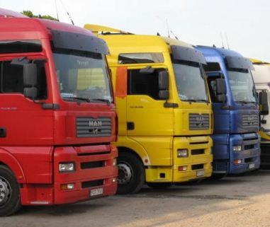 Zamówienie Usługi transportowo-logistyczne