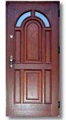 Zamówienie Montaż drzwi zewnętrznych