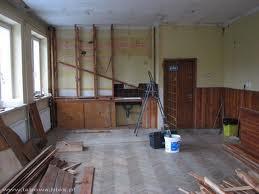 Zamówienie Usługi remontowo- budowlane
