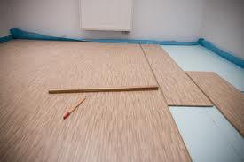 Zamówienie Montaż paneli podłogowych