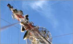 Zamówienie Ustawianie anten