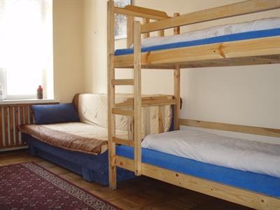 Zamówienie Hostel Zodiakus w Krakowie