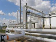 Zamówienie Składowanie bioetanolu