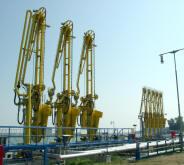 Zamówienie Usługi przeładunkowe i spedycyjne oleju napędowego i benzyn