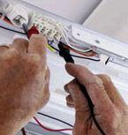 Zamówienie Usługi elektryka