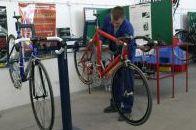Zamówienie Produkcja rowerów wedłóg specyfikacji klienta