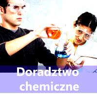 Zamówienie Doradztwo chemiczne