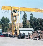Zamówienie Remonty torowisk kolejowych i podsuwnicowych