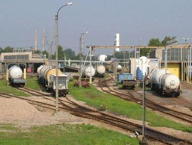 Zamówienie Naprawy rewizyjne agregatów prądotwórczych lokomotyw serii TEM2