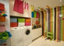 Zamówienie Usługi pralni