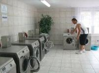 Zamówienie Elitna pralnia chemiczna wyrobów ze skóry
