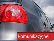 Zamówienie Ubezpieczenia samochodów