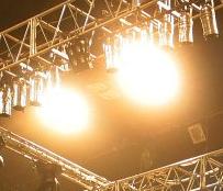 Zamówienie Systemy oświetleniowe, efekty sceniczne.