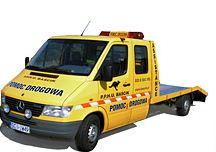 Zamówienie Transport i pomoc drogowa