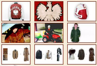 Zamówienie Szycia i barwienia odzieży na zamówienie