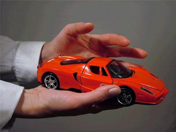 Zamówienie Ubezpieczenia Auto Casco