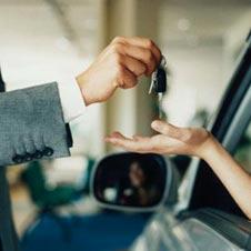 Zamówienie Kredyt Samochodowy