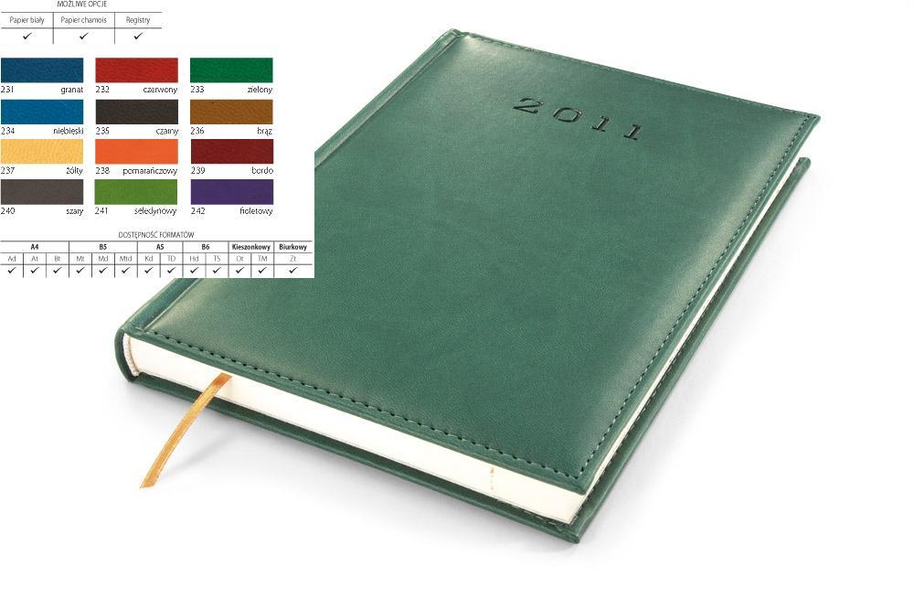 Zamówienie Kalendarze Książkowe