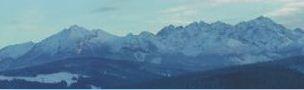 Zamówienie Prowadzenie wycieczek w Tatrach
