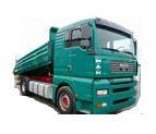 Zamówienie Logistyka transportu samochodowego