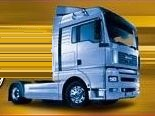 Zamówienie Samochodowy transport ładunków