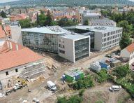 Zamówienie Budownictwo ogólne w systemie generalnego wykonawstwa