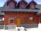Zamówienie Budownictwo budynków z drewna